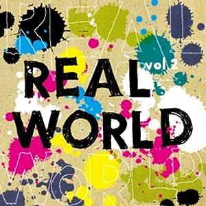REAL WORLD vol.2