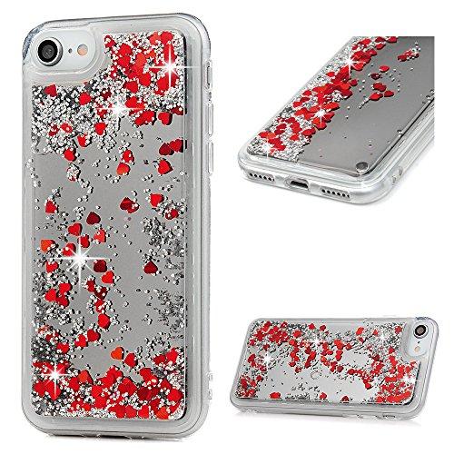 iPhone8 ケース/iPhone7 ケース ミラー 鏡面...