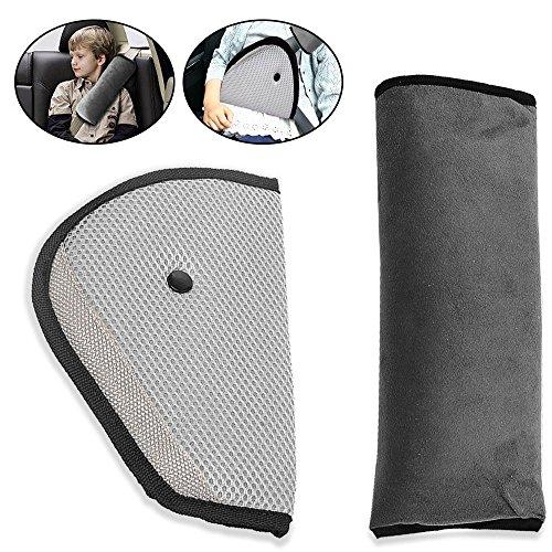 NIUA自動車安全シートベルト枕 シートベルトパッド シート...