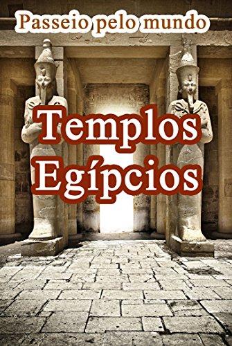 Templos Egípcios (Portuguese Edition)