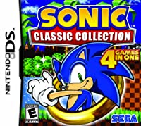 Sonic Classic Collection-Nla [並行輸入品]