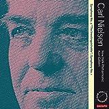 カール・ニルセン:交響曲 第4番&第1番[SACD-Hybrid]