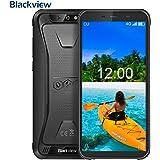 Blackview BV5500 PRO,SIMフリースマートフォン本體- Android 9.0,5.5インチ HD…