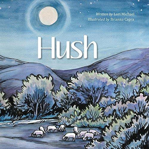 Hush (English Edition)の詳細を見る