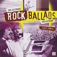 Ultimate Rock Ballads: Love Hurts-Sm