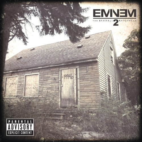 The Marshall Mathers LP2 [Expl...