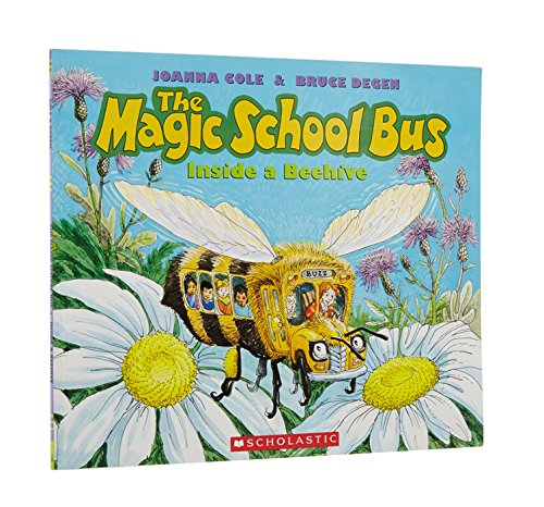 The Magic School Bus Inside a Beehiveの詳細を見る