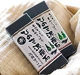 ひのき泥炭石 洗顔石けん すっきりタイプ 150g