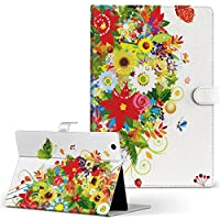 Fire HD 8 専用ケース カバー Fire HD 8 (第8世代・2018年リリース) ケース PUレザー 手帳型 タブレットケース タブレットカバー 004882