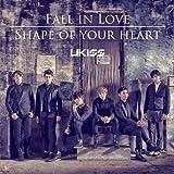 Fall in Love / U-KISS