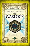 The Warlock: Book 5 (The Secrets of the Immortal Nicholas Flamel)