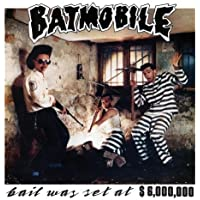 Bail Was Set At $6.000.000 by Batmobile (2010-10-12)