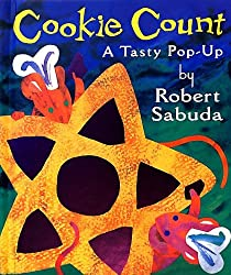COOKIE COUNT:A TASTY POP‐UP