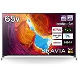 ソニー 65V型 液晶 テレビ ブラビア KJ-65X9500H 4Kチューナー 内蔵 Android TV (2020年モデル)