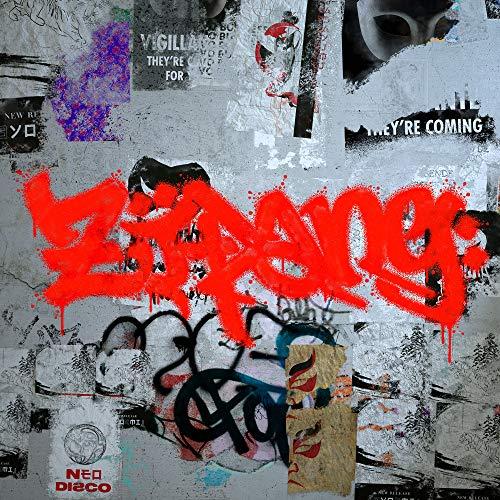 ZIPANG(初回限定盤B)(DVD付)