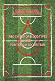 ABO system of blood types and positions in soccer team (English Edition)