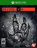 Evolve (輸入版:北米)