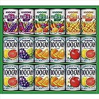 カゴメフルーツ+野菜飲料ギフト KSR-20W 【カゴメ ジュース ドリンク 詰め合わせ 野菜ジュース】