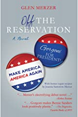 Off the Reservation: A Novel Kindle Edition