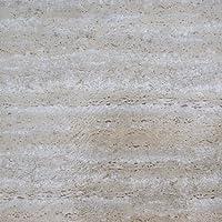 Achim Home Furnishings ftvma42520NEXUS 12-inchビニールタイル大理石、Travatine、20-pack