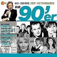 Die 90er-Das Beste Aus 40 Jahren Hitpa