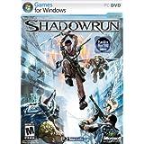 Shadowrun (輸入版)