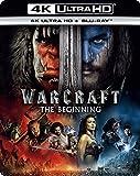 ウォークラフト[Ultra HD Blu-ray]