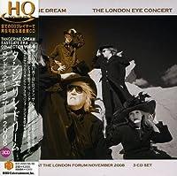 ザ・ロンドン・アイ・コンサート2008(紙ジャケット仕様)