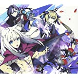 PSPソフト「 セブンスドラゴン2020-II 」 オリジナル・サウンドトラック