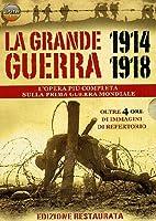 La Grande Guerra 1914-1918 (3 Dvd+Booklet) [Italian Edition]