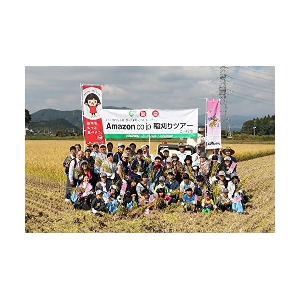 【精米】栃木県産 JAしおのや 白米 なすひか...の紹介画像5