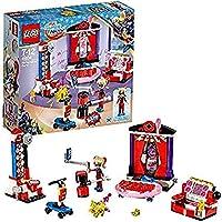 レゴ(LEGO)スーパーヒーローガールズ ハーレイ?クインのドーム 41236