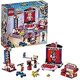 レゴ(LEGO)スーパーヒーローガールズ ハーレイ・クインのドーム 41236
