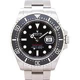 ロレックス ROLEX シードゥエラー 126600 新品 腕時計 メンズ (W162967) [並行輸入品]