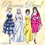 TVアニメ「プリンセスラバー!」キャラクターソングアルバム Princess Diva!