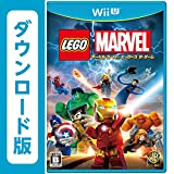 LEGO(R) マーベルスーパー・ヒーローズ ザ・ゲーム【Wii U】 [オンラインコード]