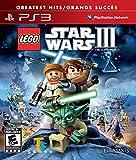 LEGO Starwars III: The Clone Wars(輸入版)