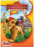 Lion Guard: Unleash the Power / [DVD] [Import]