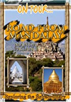 On Tour Road from Mandalay [DVD] [Import]