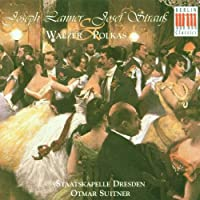 J Strauss : Waltzes and Polkas