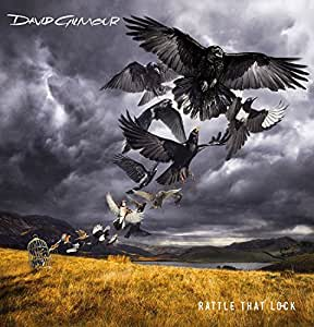 Rattle That Lock (Deluxe CD+Blu-ray)