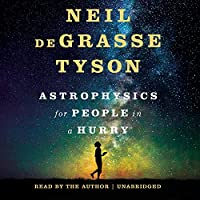 Astrophysics for People in a Hurry: Library Edition