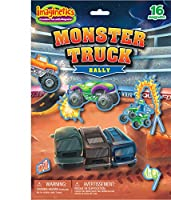 Imaginetics Monster Truck RALLY Toy