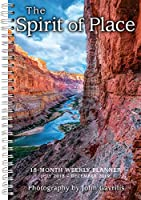 The Spirit of Place 2019 Weekly Planner