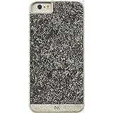 【本水晶&本革】 Case-Mate 日本正規品 iPhone6s Plus / iPhone6 Plus 5.5 inch 両対応 Brilliance Case, Champagne Gold ブリリアンス ケース, シャンパン ゴールド CM031437
