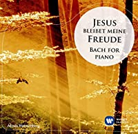 Jesus Bleibet Meine Freude-Bac by ALEXIS WEISSENBERG
