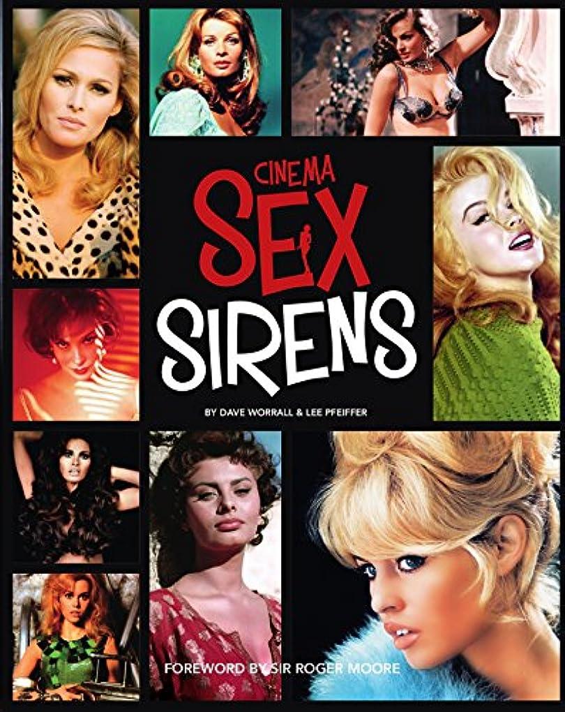 テクスチャービリー入植者Cinema Sex Sirens (English Edition)