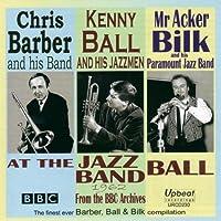 Barber Ball & Bilk at the Jazz Band Ball