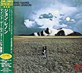 Mind Games by John Lennon (2010-10-06)