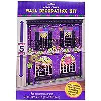 Mardi Gras Scene Setter Decoration Set マルディグラシーンセッターデコレーションセット?ハロウィン?クリスマス?